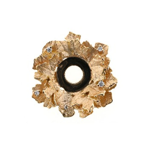 Gold and Diamond DIONYSUS  Disc