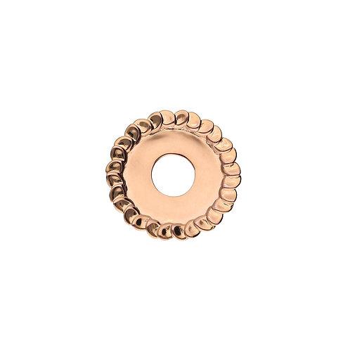 24mm Rose Gold LAUREL Disc