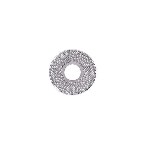 20mm FIBONACCI Disc in Silver