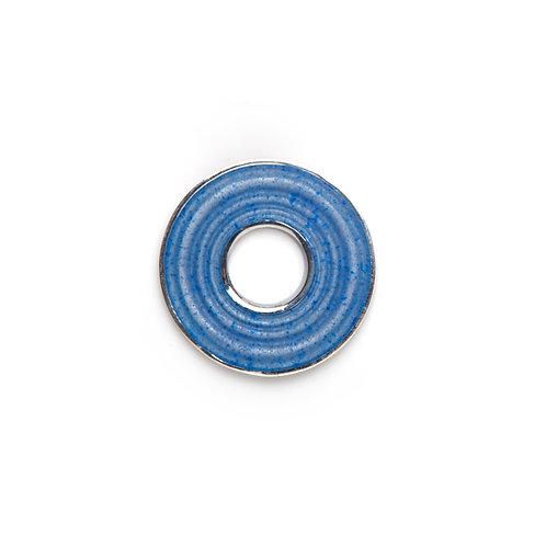 20mm Blue DROPLET Disc