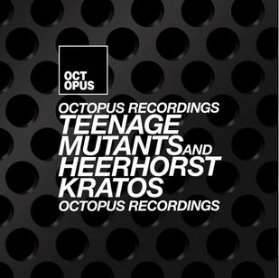 Teenage Mutants / Heerhorst EP on Octopus Recordings