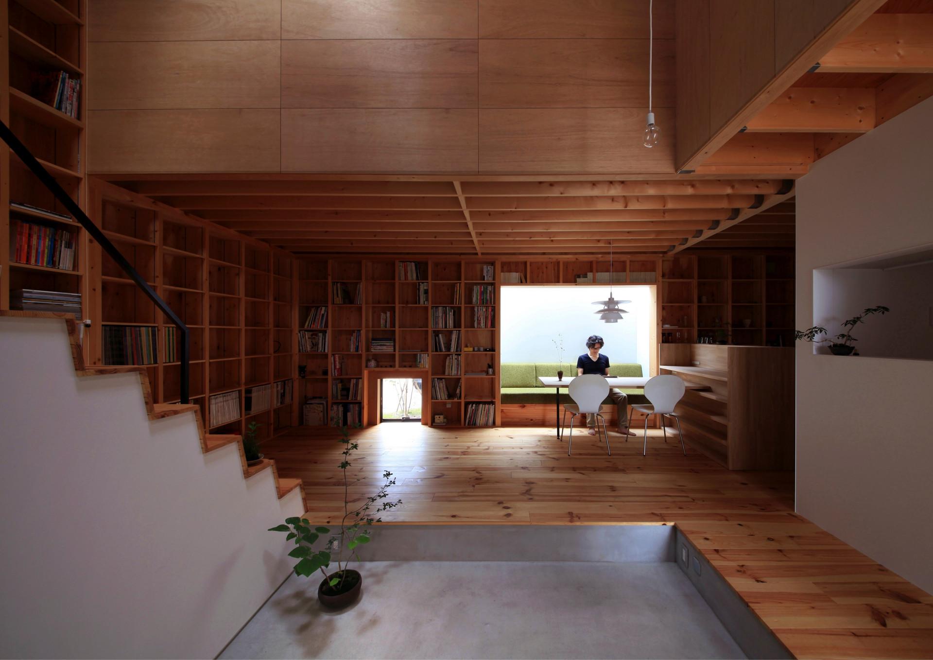 棚壁の家09/岩間建築設計事務所.jpg