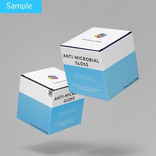Anti-Microbial Gloss
