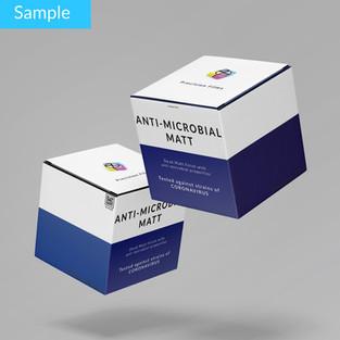 Anti-Microbial Matt