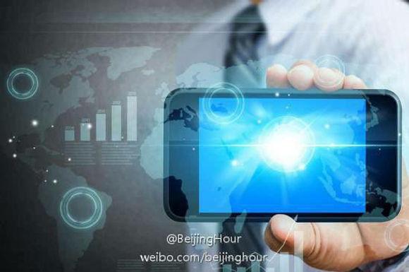 """""""จีนกำลังจะครองตลาดสมาร์ทโฟนของโลก"""""""