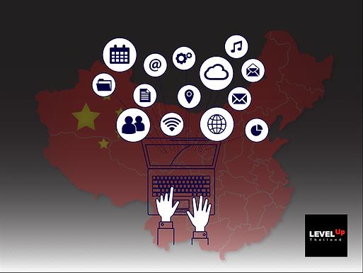 จัดการธุรกิจอย่างไรกับตัวช่วยโซเชียลมีเดียในจีน