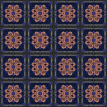 Pixel Quilt