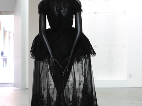 Inspirations from SCAD Museum of Art