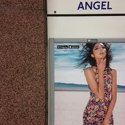 Ángel / Angel