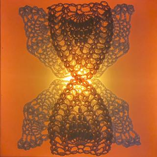 Luminescent Lace Light Box - Style #3