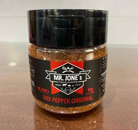 Mix Pepper Orignal 90g