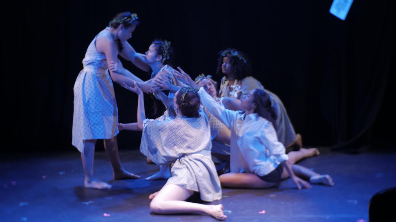 Cradle Two Grave (Corkscrew Theatre Festival)