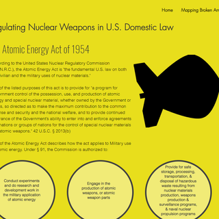 Information Security and Nuclear Materials