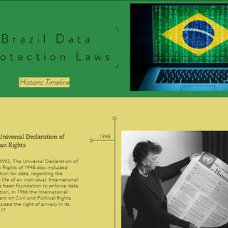 Brazilian Data Protection
