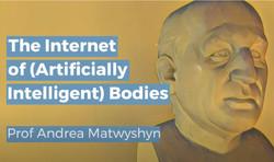 Univ. of Edinburgh Law - Internet of AI Bodies
