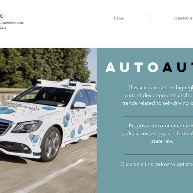 AutoAuto project
