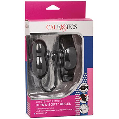 Wristband Remote Ultra-Soft Kegel-Black