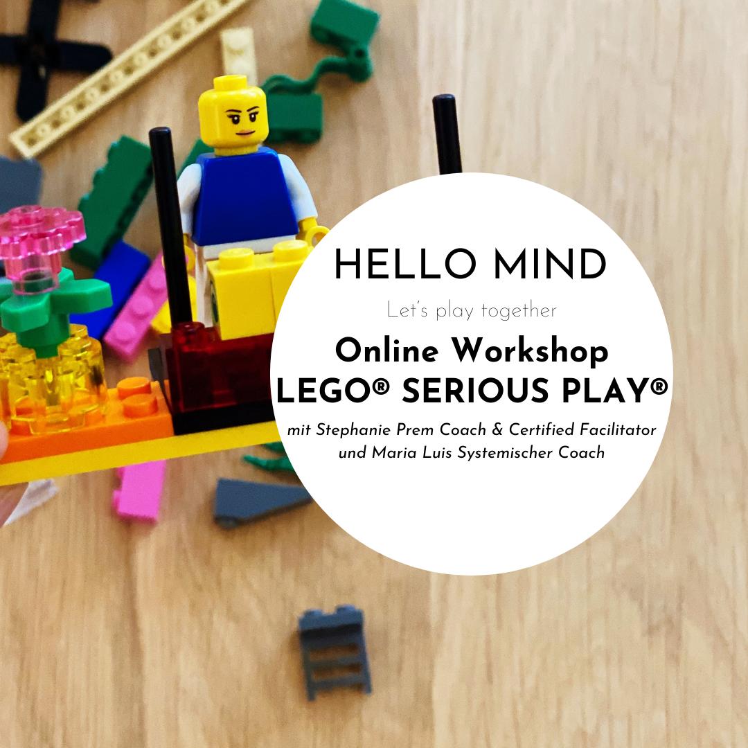 HELLO MIND! Online Workshop