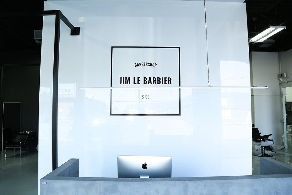 Jim Le Barbier