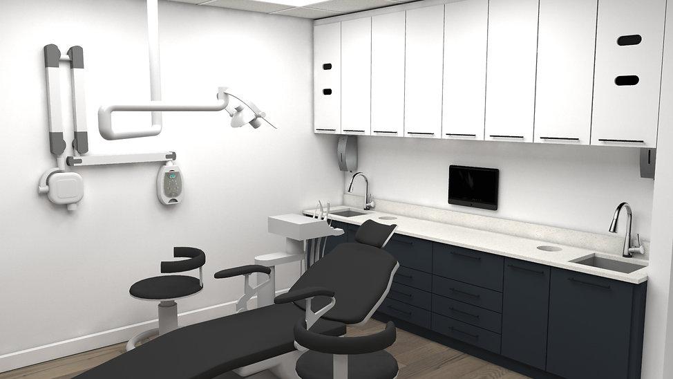 Centre de Santé Dentaire St-Denis