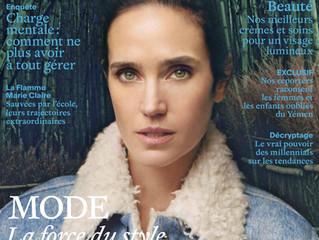 Marie-Claire Édition Provence, octobre 2017