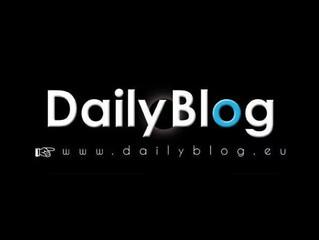 """Interview pour le Daily Blog, le magazine digitale de Béatrice Chakra """"Noëlle Praticci-Roux la"""