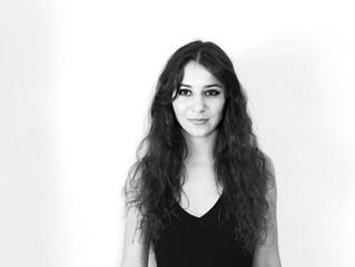 Portrait pour la Maison Mode Méditerranée, Noëlle Praticci-Roux lauréate du concours Openmymed Prize