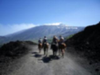 Escursioni a Cavallo 25 Aprile