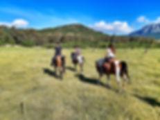 Escursioni Cavallo Palermo