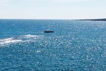 Ortigia giro in barca