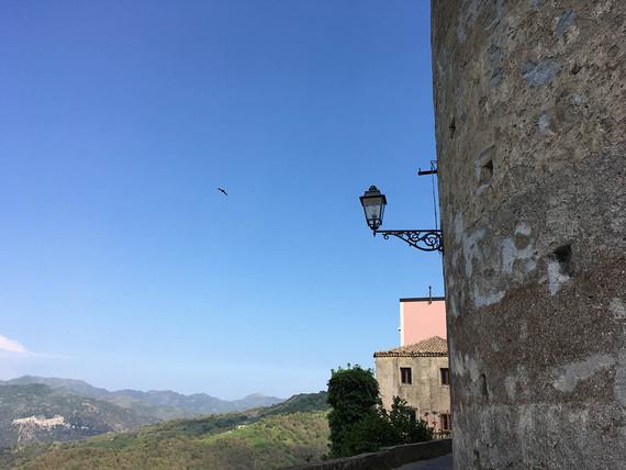 Castiglione di Sicilia, eBike Sicilia