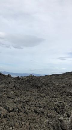 Single Track Etna, Etna in MTB