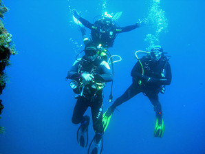 Diving Taormina e Catania