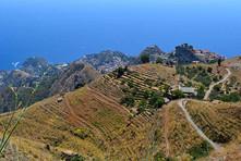 Taormina Quad, Vista panoramica