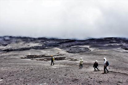 Paesaggio vulcanico Etna, Escursioni Etna in Jeep