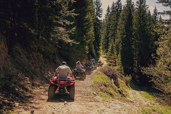 Quad Excursions Cefalu