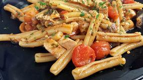 La Cucina Siciliana, Mangiare in Sicilia