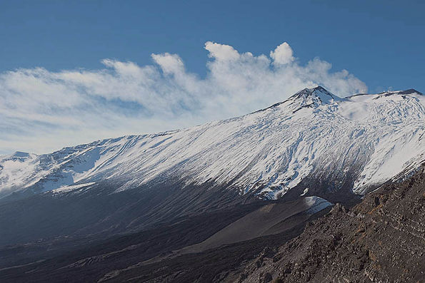 Escursioni Etna, Valle del Bove