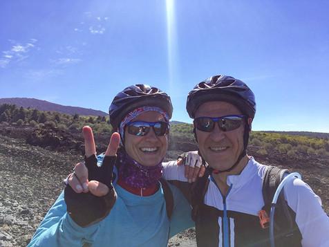 Happy Bikers, Etna Biking Tour