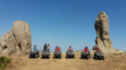 Escursioni 25 Aprile