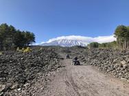 Etna Alcantara Excursions