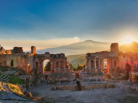Cosa vedere a Taormina in un giorno, la classifica della perla dello Ionio