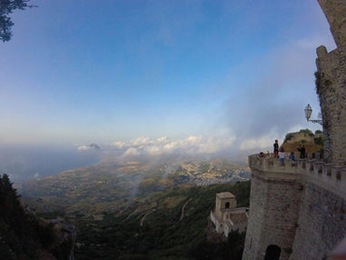 Vista Monte Cofano