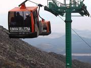 Funivia Etna, Escursioni Etna