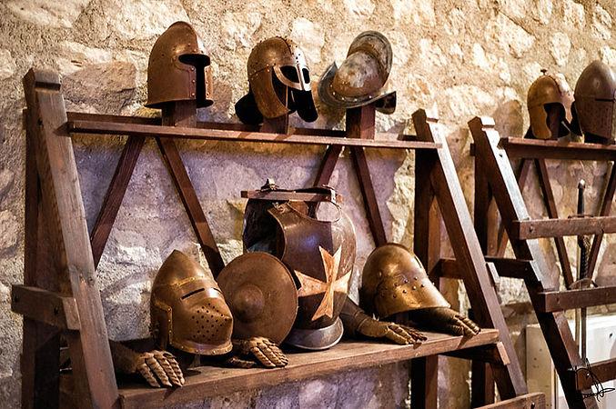 Cosa vedere a Montalbano Elicona, Musei