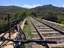 Old bridge, Alcantara Tour