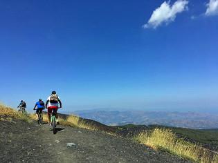 Trail vista Mare