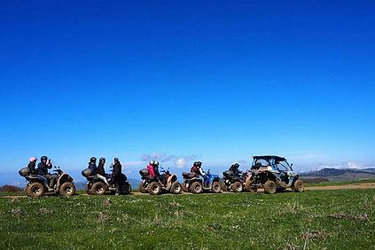 Escursioni Quad Nebrodi