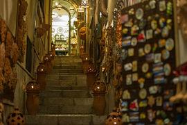 Negozietti a Taormina, Visitare la Sicilia