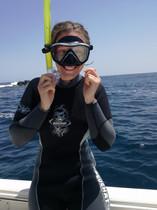 Catania Offshore Snorkeling
